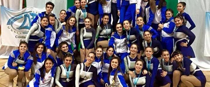 Nequen 2015- Divisional B